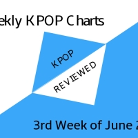 [Weekly Chart] 3rd Week of June 2019