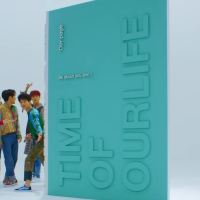 [Review] Time Of Our Life - DAY6