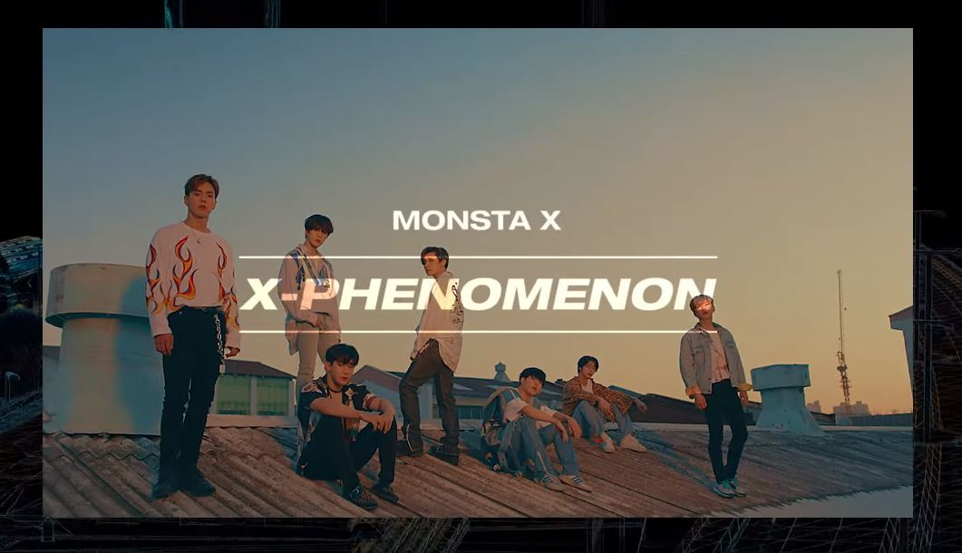 MONSTA X – KPOPREVIEWED