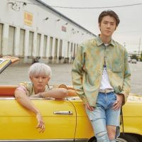 [Album Review] What A Life (1st Mini Album) - EXO-SC