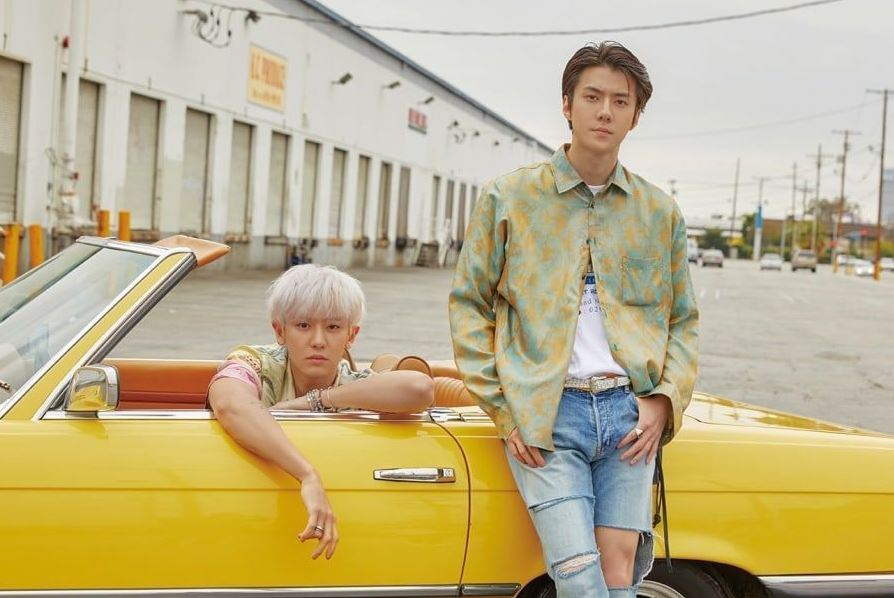 Album Review What A Life 1st Mini Album Exo Sc Kpopreviewed