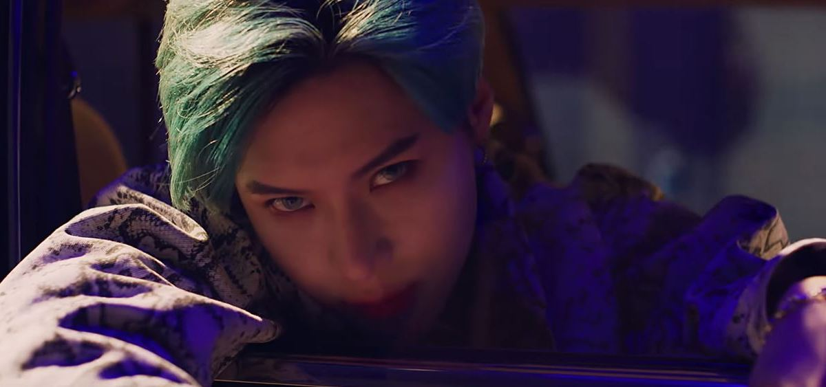 Review] Famous – Taemin (SHINee) – KPOPREVIEWED