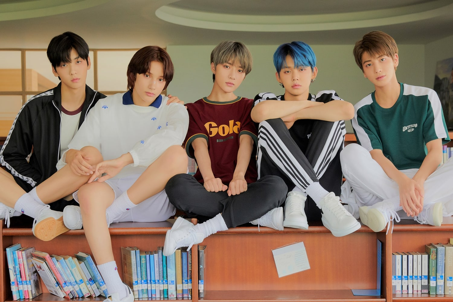 Album Review] The Dream Chapter: MAGIC (2nd Mini Album) – TXT – KPOPREVIEWED