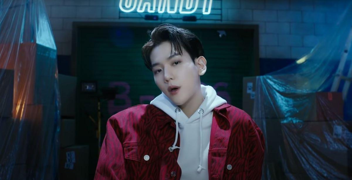 Review Candy Baekhyun Exo Kpopreviewed