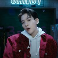 [Review] Candy - Baekhyun (EXO)