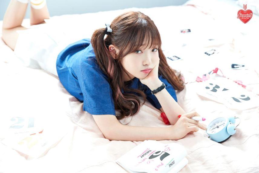 Noh Ji Sun To. Day Teaser Image