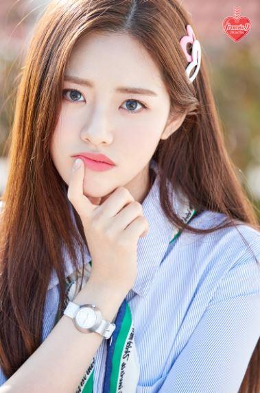 Park Ji Won To. Day Teaser Image