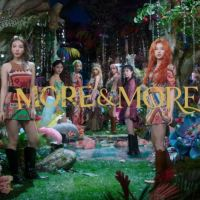 [Review] More & More - TWICE