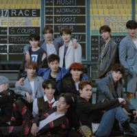 [Review] Left & Right - SEVENTEEN