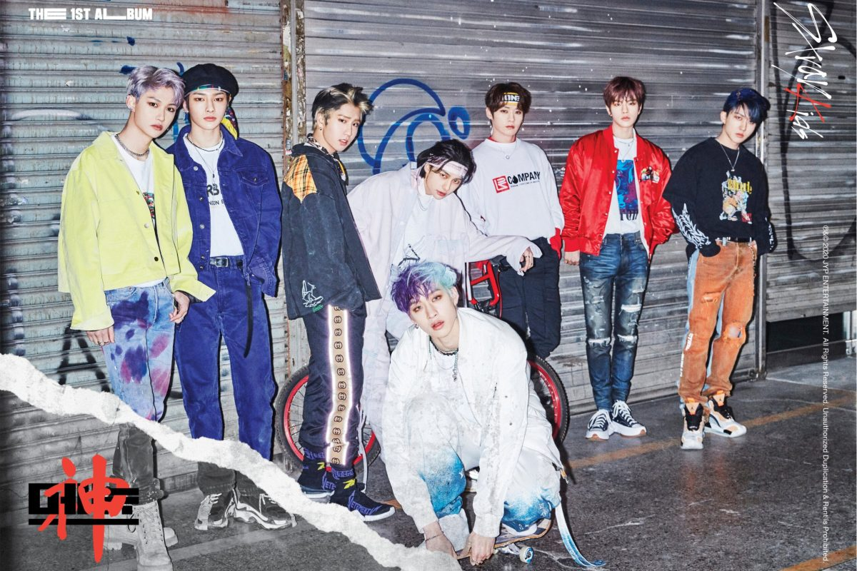 Album Review Go生 Go Live 1st Studio Album Stray Kids Kpopreviewed