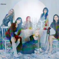 [Album Review] 回:Song of the Sirens (9th Mini Album) - GFriend