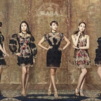 [Album Review] Full Bloom (4th Studio Album) - KARA
