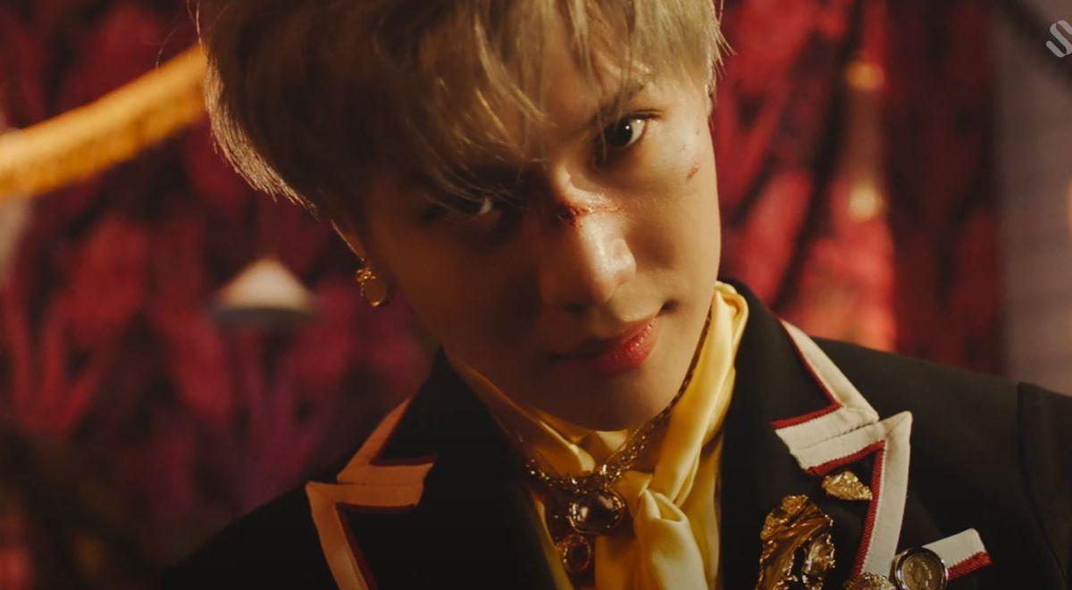 Review] Criminal – Taemin (SHINee) – KPOPREVIEWED