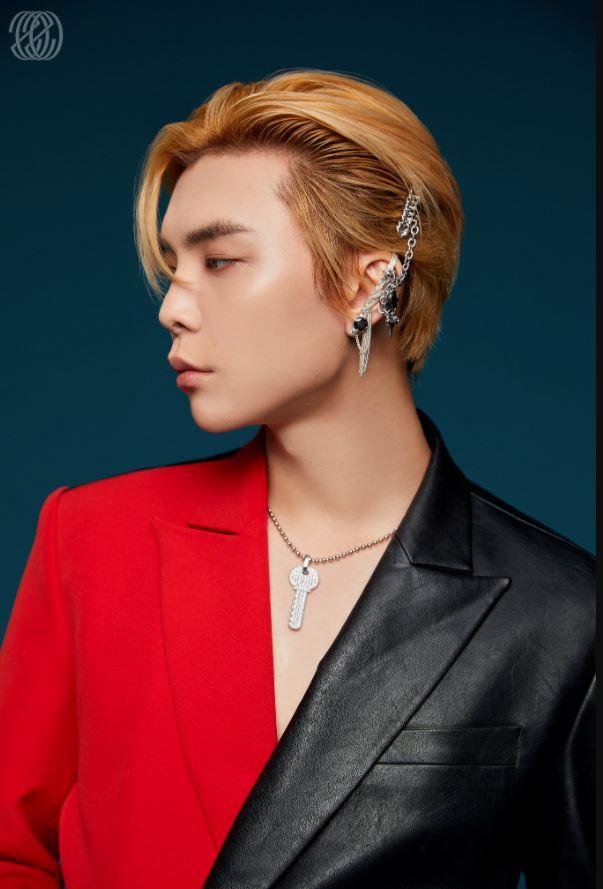 Johnny's Teaser Image for NCT 2020: Resonance Part 2
