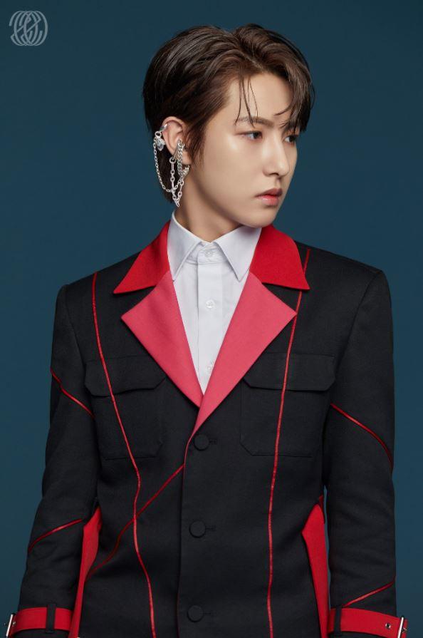 Renjun's Teaser Image for NCT 2020: Resonance Part 2