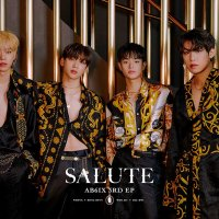 [Album Review] SALUTE / SALUTE: A New Hope (3rd Mini Album / 3rd Mini Album Repackaged) - AB6IX