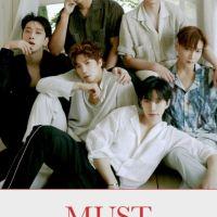 [Album Review] MUST (7th Studio Album) - 2PM