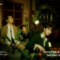 [Album Review] Right Through Me (2nd Mini Album) - Even of Day (DAY6)