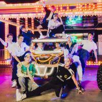 [Album Review] THRILL-ING (6th Mini Album) - The Boyz