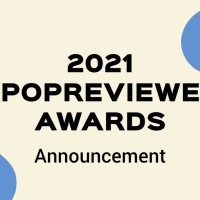 [Special] 2021 KPOPREVIEWED Awards - Announcement