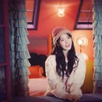 [Review] strawberry moon - IU