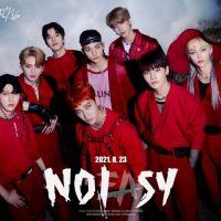 [Album Review] NOEASY (2nd Studio Album) - Stray Kids